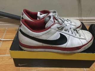Nike X Converse