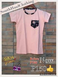 SALE‼️ Shirt w/ Front Pocket