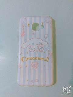 Samsang C5手機殼 (Cinnamoroll)
