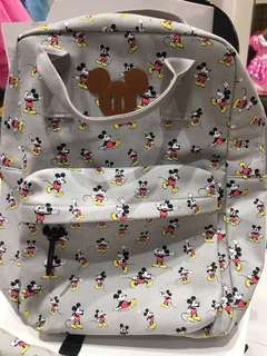 Disney米奇背囊❤️