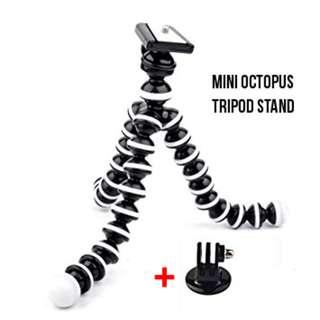 GoPro Mini Octopus Tripod Stand