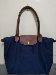Pre-loved Authentic Longchamp Le Pilage