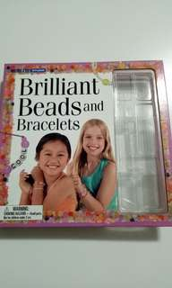 Free gift! Brilliant Beads and Bracelets