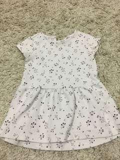 Zara 12-18m Dress