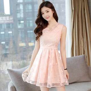 LADIES SWEET DRESS