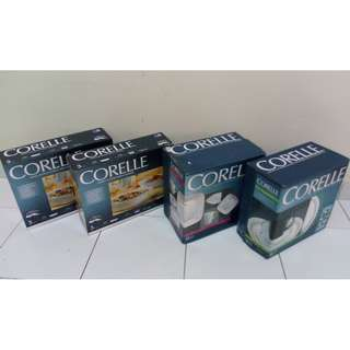 Corelle Livingware City Block 16pcs