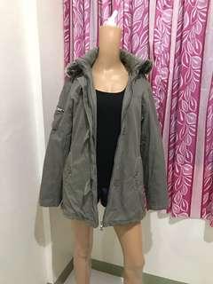 Size XL Winter Coat