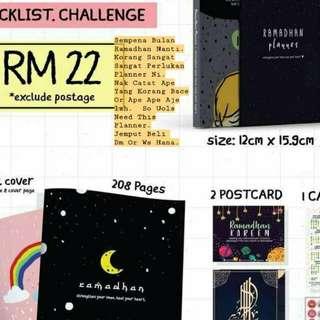 Planner Ramadhan