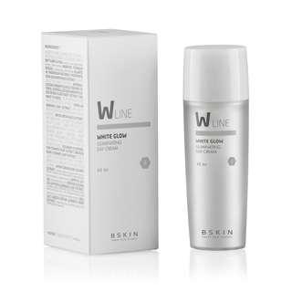 BSKIN W Line illuminating day cream