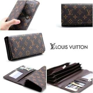 LV Wallet (STOK TERBATAS)