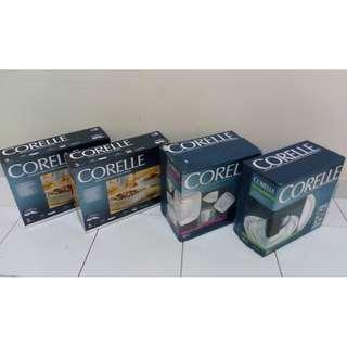 Corelle Square Splendor 16pcs