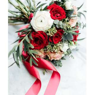 Bridal Flower Package | Event Floral Decor