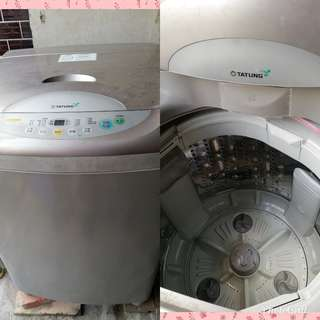 二手洗衣機
