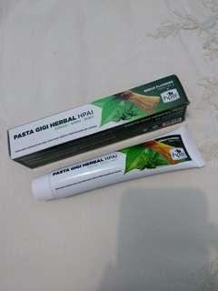 [Hpai] Pasta Gigi herbal