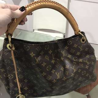 Authentic Luis Vuitton