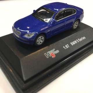 1:87 BMW 5 Series