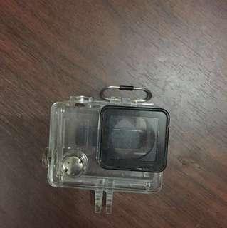 Underwater camera case, free shipping
