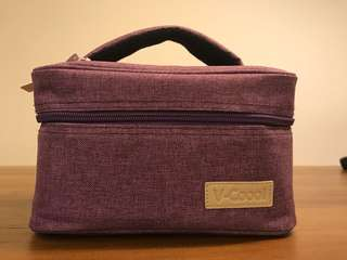 Vcool bag
