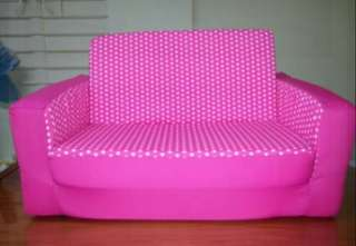 Kiddie Sofa Bed - Uratex
