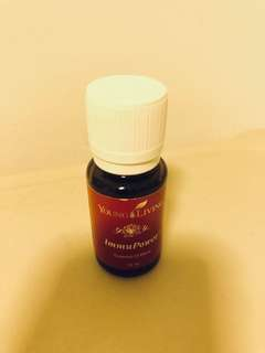 Young Living Essential Oil - Immupower 15ml