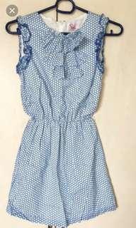 Pois dress