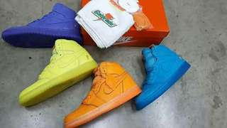 Jordan 1 Gatorade limited edition
