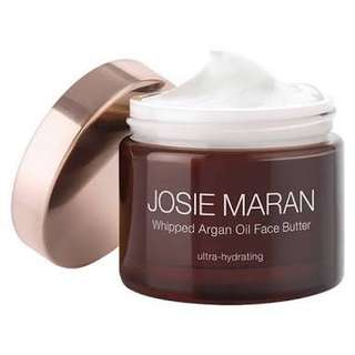 NEW Josie Maran Whipped Argan Oil Face Butter 50ML