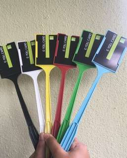 TOUCH N GO extension stick readystock