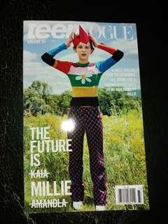 Millie Bobby Brown | Teen Vogue Volume III