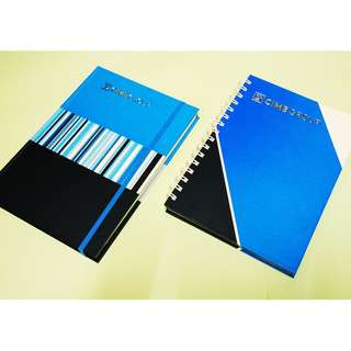 CIMB Notebooks