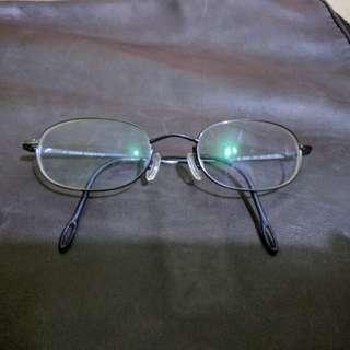 Iceberg eyewear frame