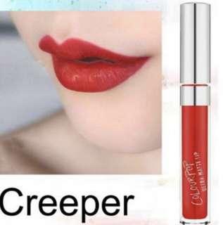 <INSTOCK> Colourpop Ultra Matte Lip - Creeper