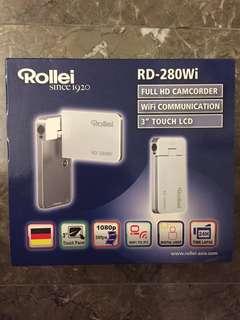 Rollie RD-280Wi