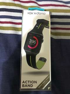 X-doria Action Band for Apple Watch 42mm