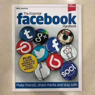 The Essential Facebook Handbook (Future)