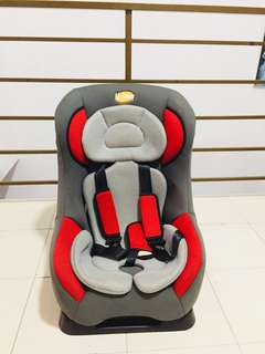 Baby Car Seat new!
