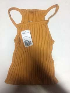Forever 21 Tank Top, New, Tagged