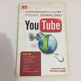 Buku teknik download youtube