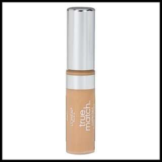 Concealer Loreal true match super blendable
