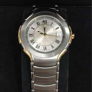 Yves Saint Laurent Collection Watch 手錶 1995年款式 100%全新 無花痕