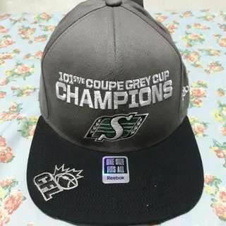 Authentic Rebook CFL Hat