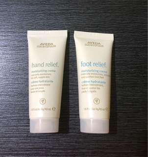 Aveda Hand & Foot Relief