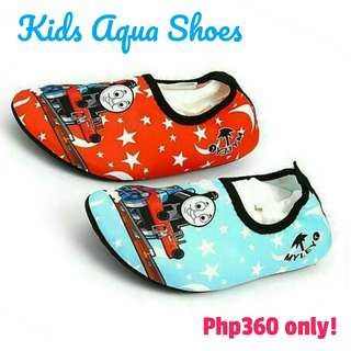 🌞 Myleyon Aqua Shoes, Imported, High Quality! 4 character print designs! Limited Stocks only!