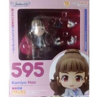 Nendoroid 595 Kamiya Nao MISB