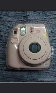 Fujifilm Instax mini 8 + 6 pack of Films