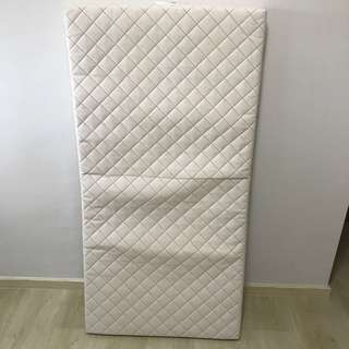 Mothercare Baby mattress
