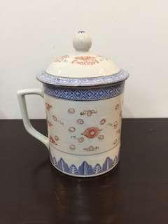 Rice grain Mug