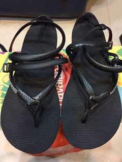 Havaianas羅馬涼鞋
