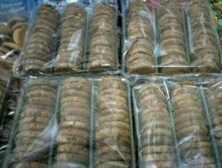 Fibisco Cookies