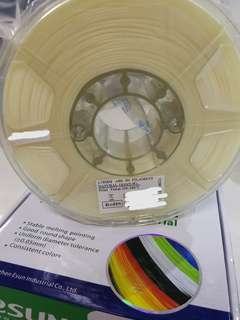 esun3d 3D Filament 1.75mm ABS
